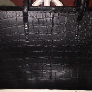 Wilson's Leather Travel or Work Tote